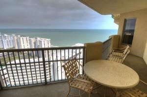 Ocean View Condo Rental