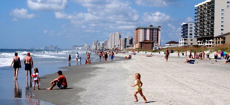 myrtle beach condo