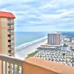 Ocean View Condo Rental in Myrtle Beach