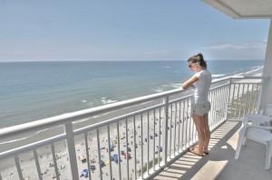 Myrtle Beach Condos 2012