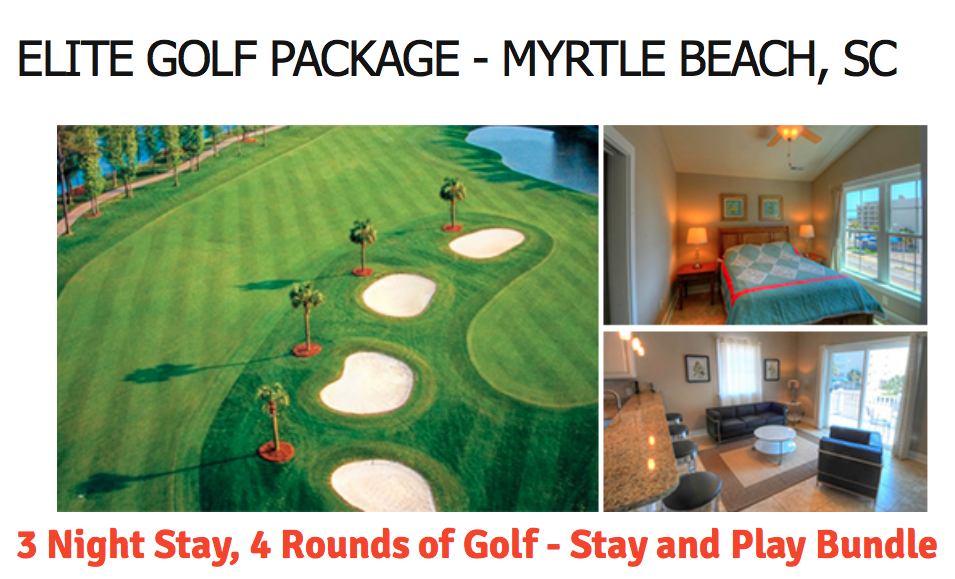Free 9-Hole Replay ! Grab Deal for Details!