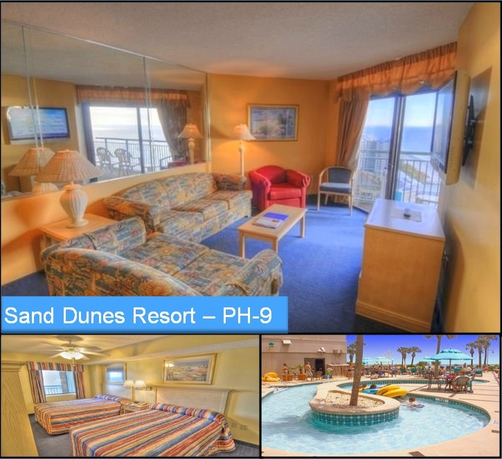 50% OFF Sand Dunes February Stays!!!