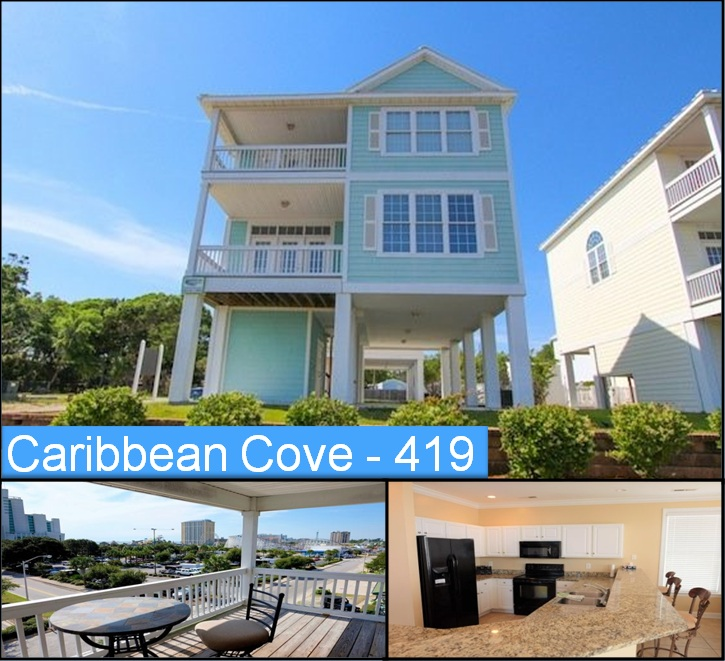 50% OFF Caribbean Cove Stays!!!