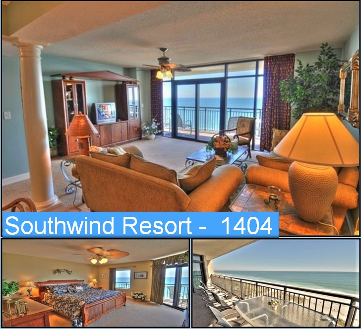 50% OFF Southwind Resort Stays!!!