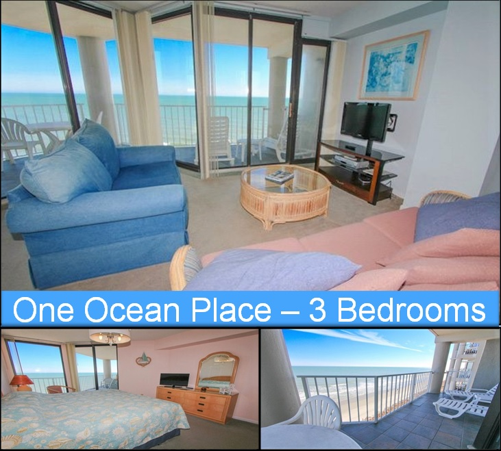 25% OFF One Ocean Place May Stays!!!