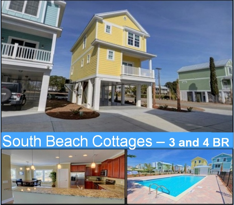 25% Off South Beach Cottage May Stays!!!
