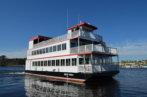 Myrtle Beach Riverboat