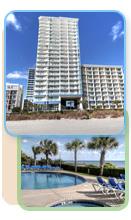 myrtle beach condo rentals oceanfront vacation rentals 2 bedroom 2 bath myrtle beach oceanfront condo for sale in