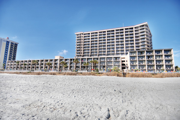 Cove Resort Myrtle Beach