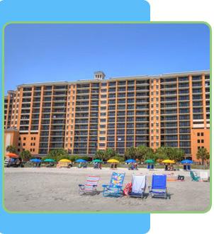 Island Vista Resort Myrtle Beach Sc Vacation Condos For Rent