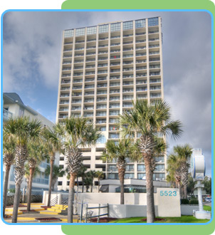 Ocean Forest Plaza Myrtle Beach Condos For Sale