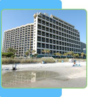 Myrtle Beach Monthly House Rentals