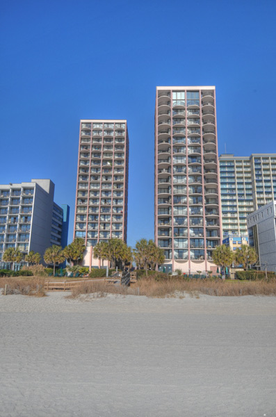 Oceanfront Cheap Condos In North Myrtle Beach