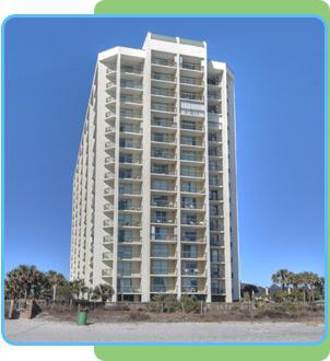 South Hampton Myrtle Beach Condo For Sale