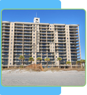South Wind Myrtle Beach Private