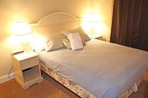 Guest Bed Queen