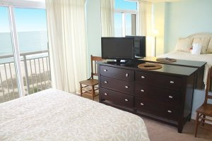 Smart Tv Bedroom
