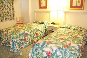 Guest Twin Beds