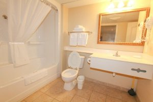 2nd Guest Bathroom