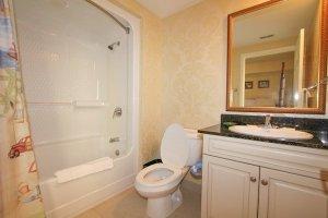 1st guest bedroom bathroom