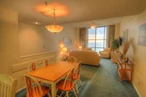 Dining Living Room 2nd Floor