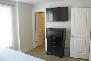 Widescreen Smart TV 50