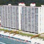 Crescent Shores rentals