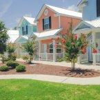 Gulf Stream Cottages