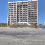 Oceanfront Ocean Park Resort