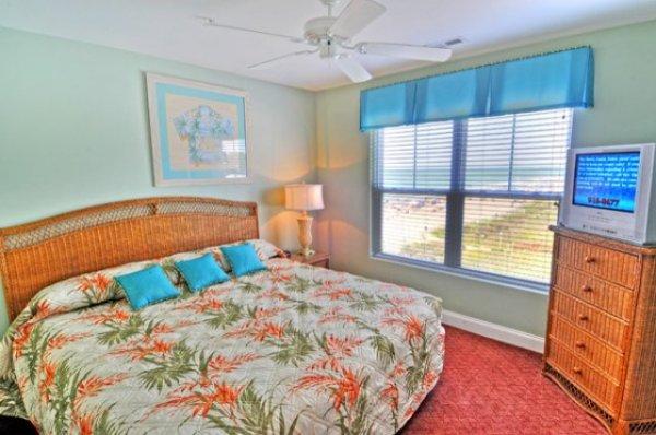 Ambassador Villas  North Myrtle Beach Sc