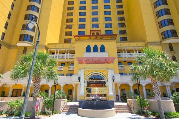 Anderson Ocean Club Myrtle BeachSC Vacation Condo Rentals