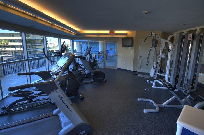 Bay View Resort In Myrtle Beach Condo Rentals On The