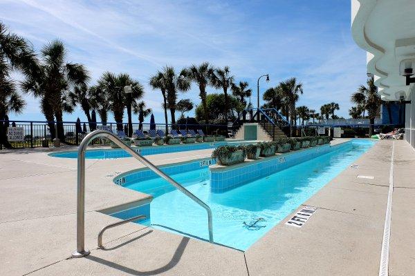 Boardwalk Resort Myrtle Beach Oceanfront Condo Rentals