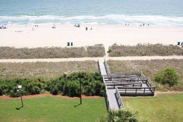 Camelot By The Sea Myrtle Beach Condo Rentals