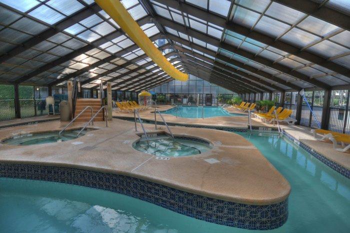 Compass cove myrtle beach sc vacation condo rentals - Indoor swimming pool myrtle beach sc ...