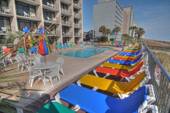 5 Bedroom Myrtle Beach Rentals