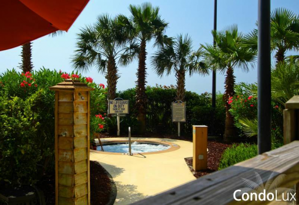 Margate At Kingston Plantation 2 4 Bedroom Condos With A Private Waterpark
