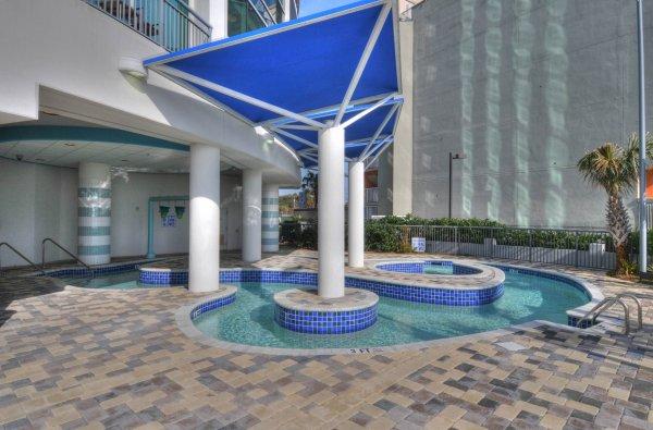 Oceans One Resort Perfect Myrtle Beach Luxury Condo Rentals
