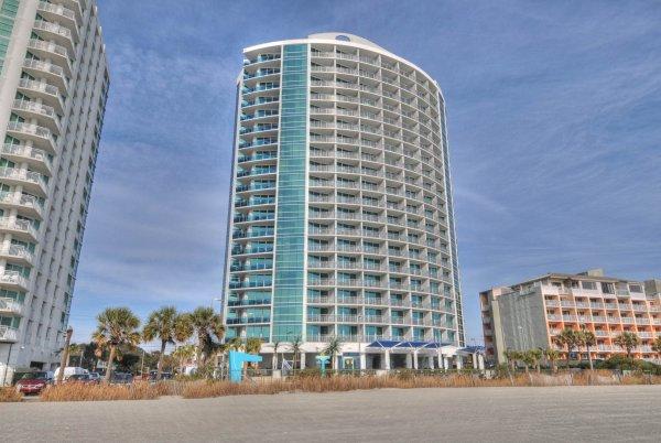 Palmetto Condo Rentals Myrtle Beach