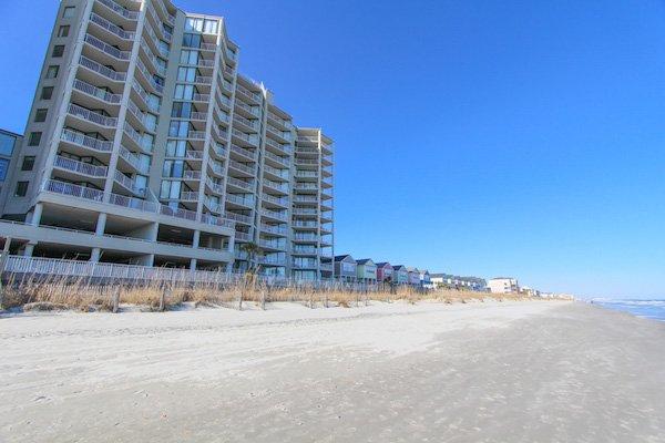 One Ocean Place Garden City Vacation Rentals