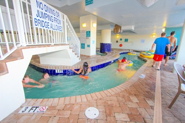 Find Bliss At Paradise Resort Myrtle Beach Condo Rentals