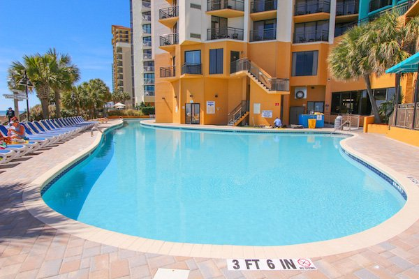 Patricia Grand In Myrtle Beach Family Vacation Rentals