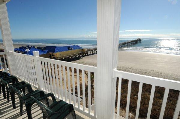 Pier Watch Villas Vacation Rentals North Myrtle Beach Sc