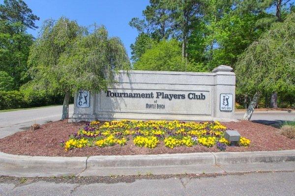 Players Village At Tpc Murrells Inlet Sc Luxury Golf