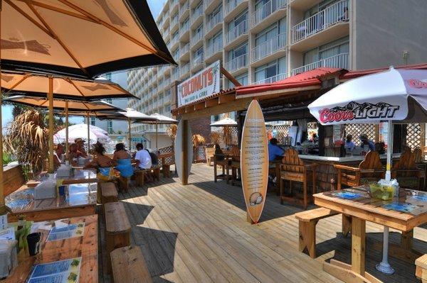 Prince Resort Vacation Rentals North Myrtle Beach Sc