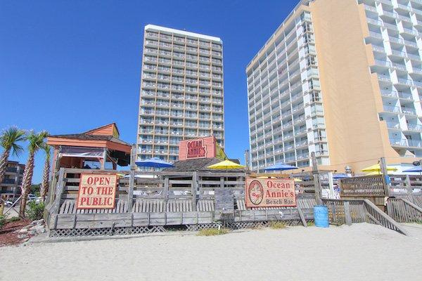 Vacation Condo Rentals Myrtle Beach Sc