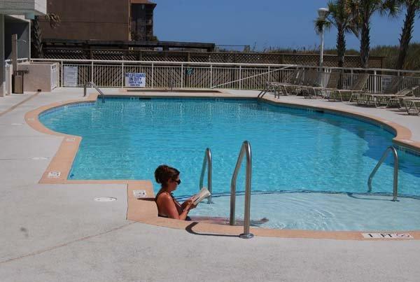 South Shore Villas Vacation Rentals North Myrtle Beach Sc