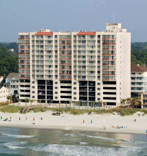 South Shore Villas Oceanfront